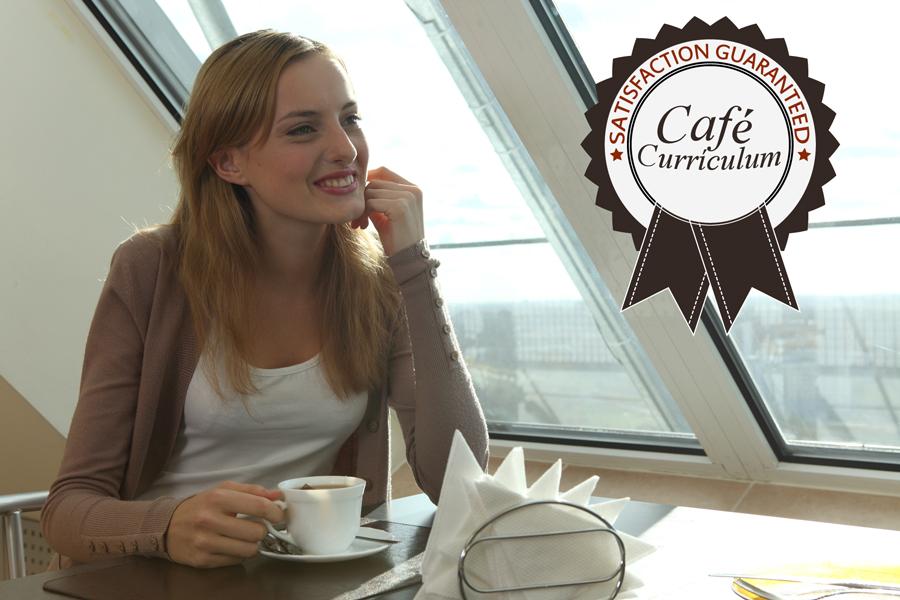 NUEVO Café Currículum + Redes Profesionales en Boadilla!